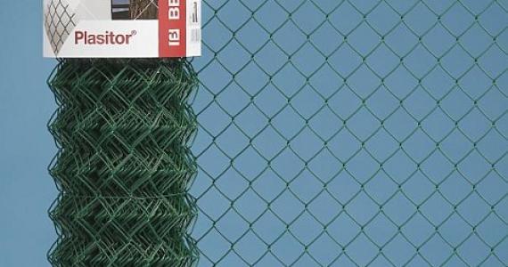 Оградни мрежи PLASITOR - за ограждане на спортни терени