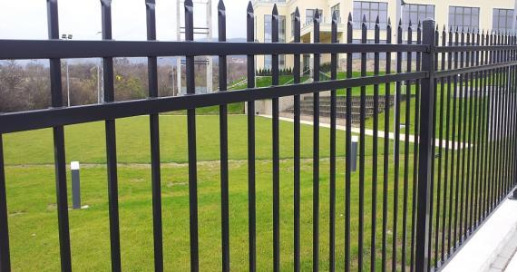 Оградни пана - XCEL - ASPEN - подходящи за жилищни сгради