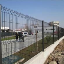 Оградна система Nylofor 3D PRO - Автосервиз Авантайм
