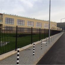 Оградна система XCEL три хоризонтални релси-Американо-Английска Академия, София