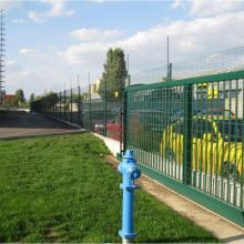 Оградна система Fortinet + SECURA PULSE-Складова база и логистичен център, София