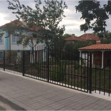 Оградна система POLIS - Частен имот, Черноморец