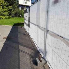Мобилна ограда F3 - Бизнес парк София
