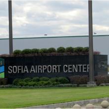 Габиони - SOFIA AIRPORT CENTER, София