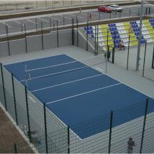 Оградна система BEKASPORT - Спортни площадки, Варна