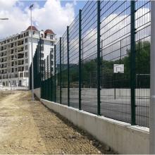 Оградна система BEKASPORT – кв. Славейков, Варна