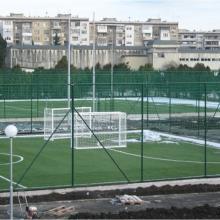Оградна система Plasitor - Спортен Комплекс Изгрев, Бургас