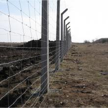 Оградна система URSUS – Балканстрой Балчик