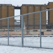 Оградна врата EGIDIA - База Агротайм Исперих
