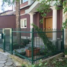 Оградна система BAROFOR - частен дом, София
