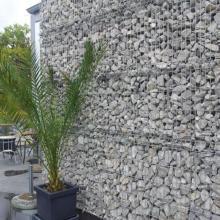 Габионна стена