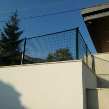 Оградна система BEKAFOR CLASSIC - частен дом, София