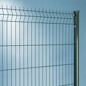 Оградни пана NYLOFOR 3D PRO XL за жилищни сгради и индустриални ограждения
