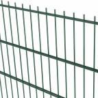 Оградни пана  NYLOFOR 2D Super за индустриални ограждения, спортни обекти