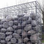 Габионна ограда PETRAZEN