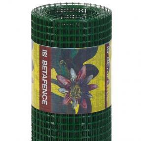Оградни мрежи CASANET PVC за жилищни сгради и селско стопанство