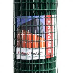 Оградни мрежи FORTINET PROTECT за жилищни и производствени сгради