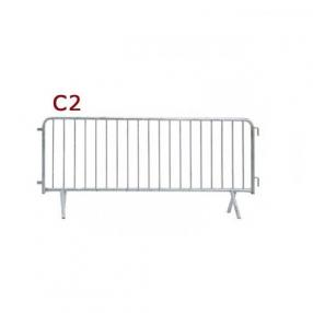 Мобилна ограда модел C2 / C2 LIGHT