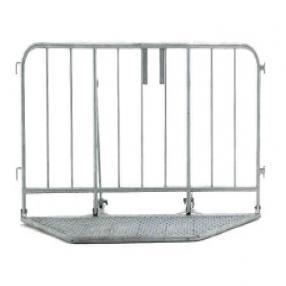Мобилни огради модел C3 Police Barrier