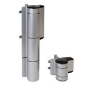 Комплект MAMMOTH - 180-градусова панта и автомат за затваряне на врата в едно