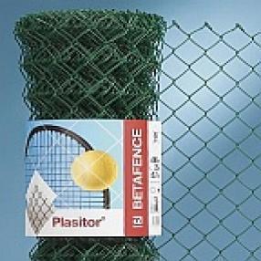 Оградни мрежи PLASITOR TENNIS за тенис кортове