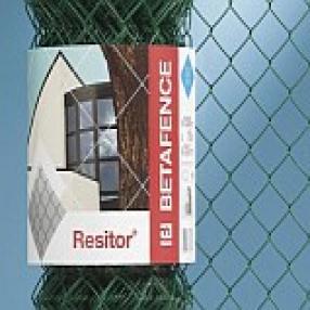 Плетена оградна мрежа RESITOR