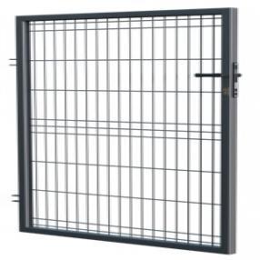 SPARTA - крила за оградни врати