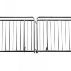 Мобилна ограда модел CYCLO SECURE