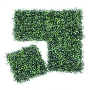 Декоративни плочи за вертикално озеленяване