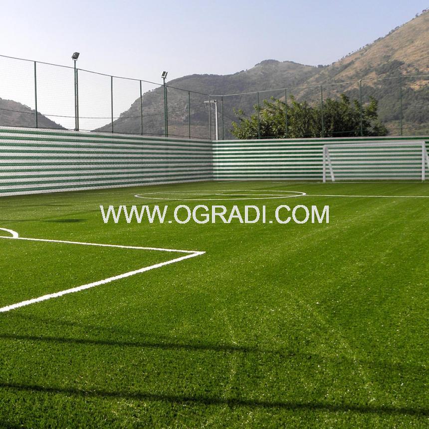 Покривала за игрища и площадки SOLEADO SPORT